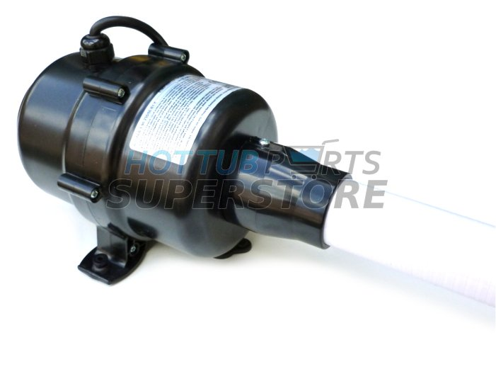 Hot Tub Blower : Cg air hp hot tub blowers candian spa