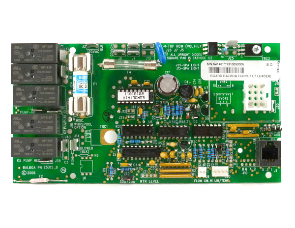 Bcc Blower Control Circuit Board This Circuit Board Can Be Used