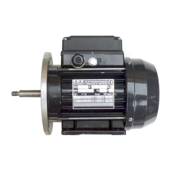 Pumps motors parts pump motors only 1 8hp for Hot tub pump motor troubleshooting