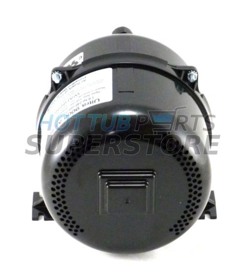 Ultra 9000 1 5hp Hot Tub Air Blower Hot Tub Part Superstore